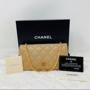 Chanel Tan WOC